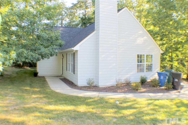 1 Big Stone Drive, Durham, NC 27703 (#2267767) :: Sara Kate Homes