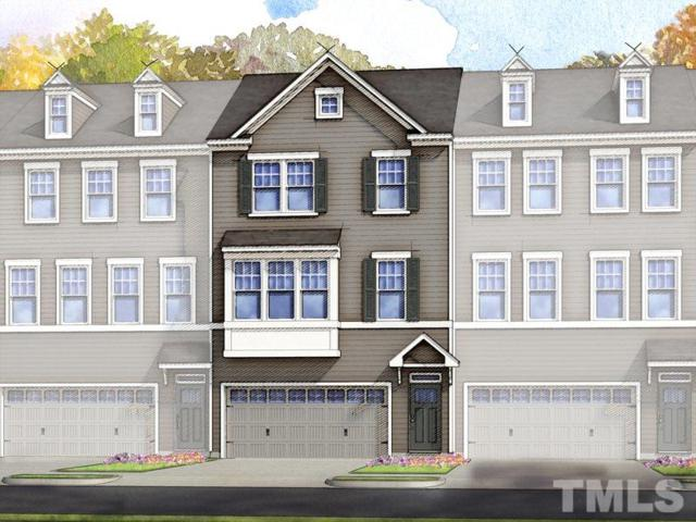 824 Richmont Grove Lane, Apex, NC 27523 (#2267777) :: Marti Hampton Team - Re/Max One Realty