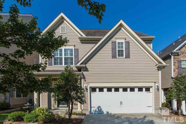 106 Station Drive, Morrisville, NC 27560 (#2267781) :: The Perry Group