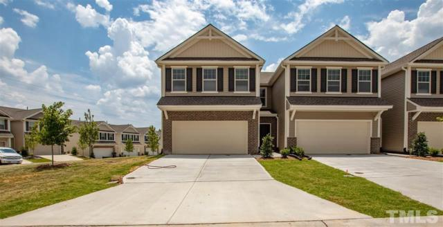 107 Crusaders Drive #278, Morrisville, NC 27560 (#2267791) :: The Perry Group