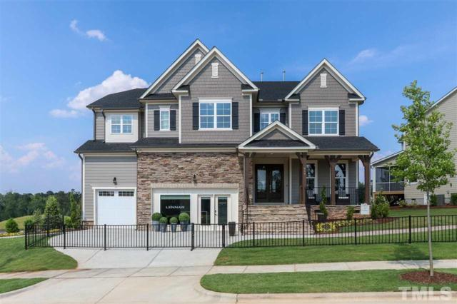 108 Baskerville Court #1414, Holly Springs, NC 27540 (#2267792) :: Rachel Kendall Team