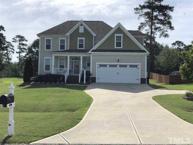 112 Saw Grass Court, Bunnlevel, NC 22832 (#2267793) :: Dogwood Properties