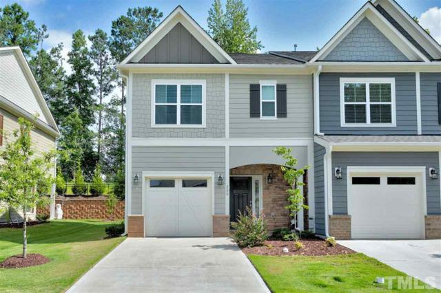200 Bowerbank Lane, Holly Springs, NC 27539 (#2267802) :: Sara Kate Homes