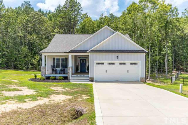 605 Cotton Mill Drive, Zebulon, NC 27597 (#2267814) :: Sara Kate Homes
