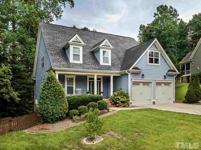 121 Desert Orchid Road, Holly Springs, NC 27540 (#2267824) :: Rachel Kendall Team