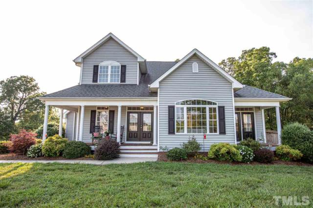 51 Blarney Stone Circle, Pittsboro, NC 27312 (#2267831) :: The Jim Allen Group
