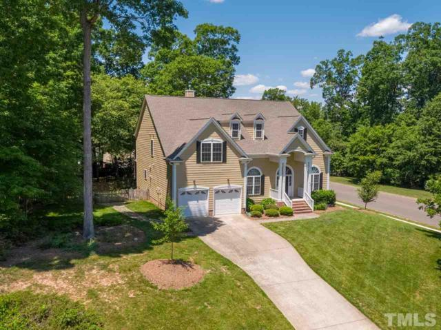 1618 Dunn Place, Hillsborough, NC 27278 (#2267836) :: Spotlight Realty