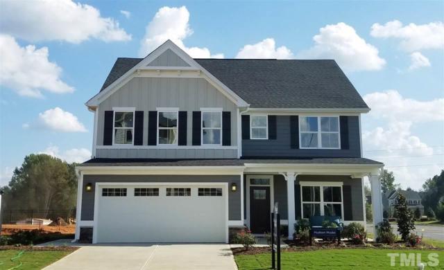 171 Amber Acorn Avenue, Raleigh, NC 27603 (#2267842) :: Rachel Kendall Team
