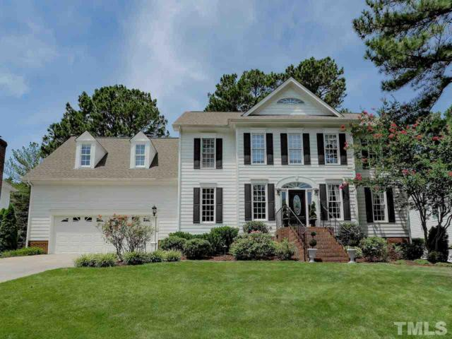 1017 N Wellonsburg Place, Apex, NC 27502 (#2267846) :: Raleigh Cary Realty