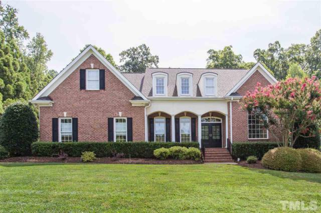 123 Crooked Creek Lane, Durham, NC 27713 (#2267853) :: Marti Hampton Team - Re/Max One Realty