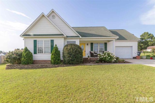 80 Viola Lane, Angier, NC 27501 (#2267854) :: Sara Kate Homes