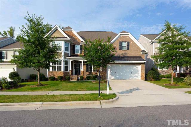 1128 Cozy Oak Avenue, Cary, NC 27519 (#2267865) :: Sara Kate Homes
