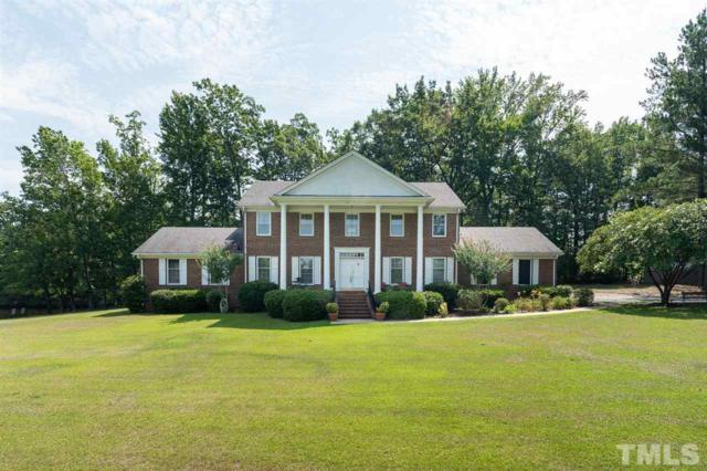 1105 Kelly Road, Apex, NC 27523 (#2267873) :: Raleigh Cary Realty