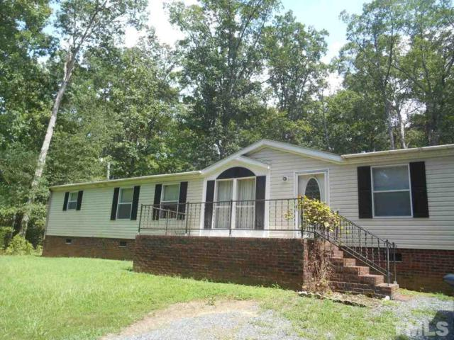 601 Thrift Road, Gulf, NC 27256 (#2267878) :: M&J Realty Group