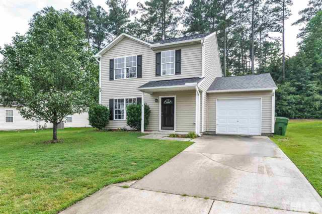 223 Fuquay Springs Avenue, Fuquay Varina, NC 27526 (#2267894) :: Sara Kate Homes