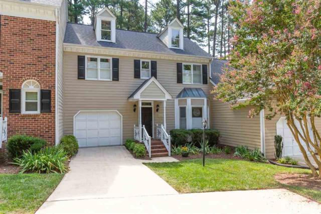 7802 Coach House Lane, Raleigh, NC 27615 (#2267911) :: The Results Team, LLC