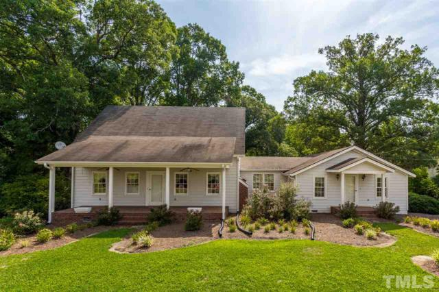 4170 Zacks Mill Road, Angier, NC 27501 (#2267920) :: The Perry Group