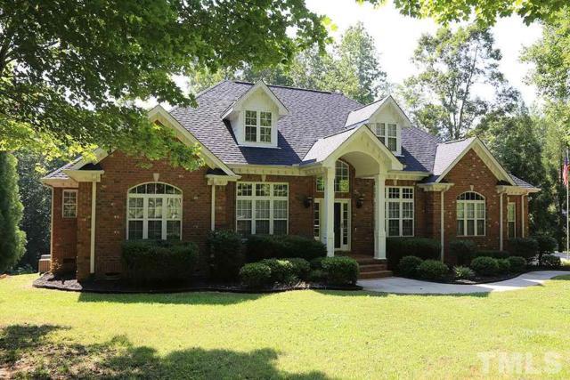 1208 Laneridge Court, Raleigh, NC 27603 (#2267921) :: Rachel Kendall Team