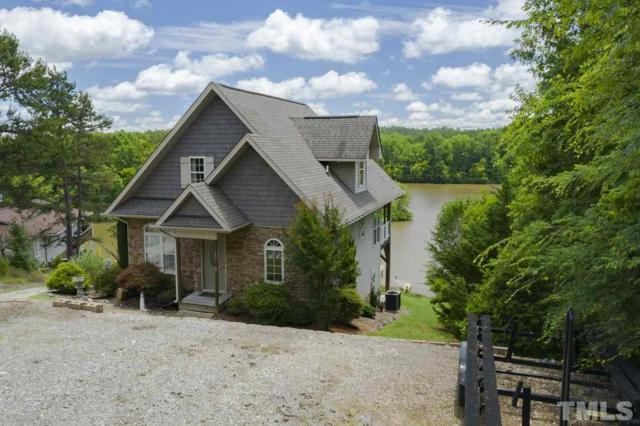 297 Zane Trail, Leasburg, NC 27291 (#2267927) :: M&J Realty Group