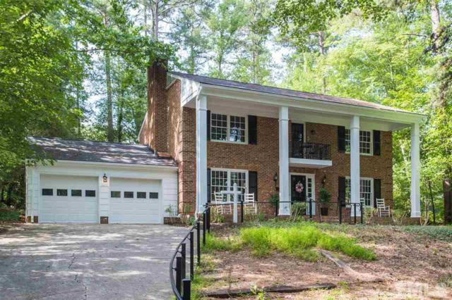 3411 Angus Road, Durham, NC 27705 (#2267947) :: Real Estate By Design