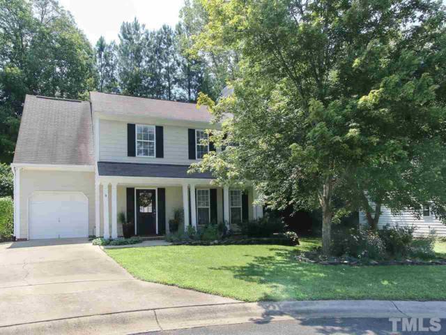 8 Kilbreth Avenue, Durham, NC 27713 (#2267949) :: Sara Kate Homes