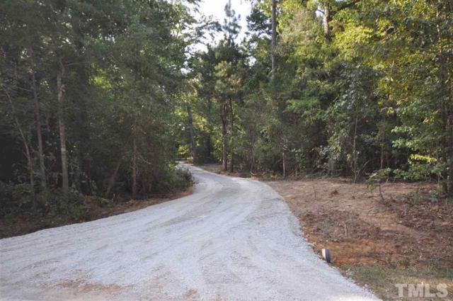 824 - TBD Sawmill Road, Cedar Grove, NC 27231 (#2267956) :: The Jim Allen Group