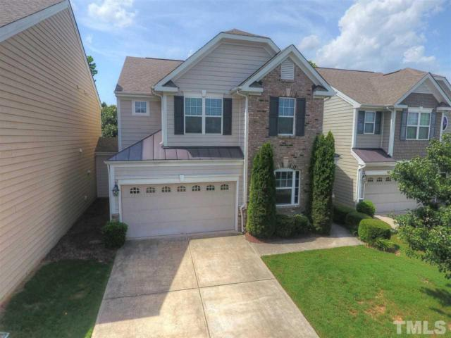 309 Hammond Oak Lane, Wake Forest, NC 27587 (#2267958) :: Raleigh Cary Realty