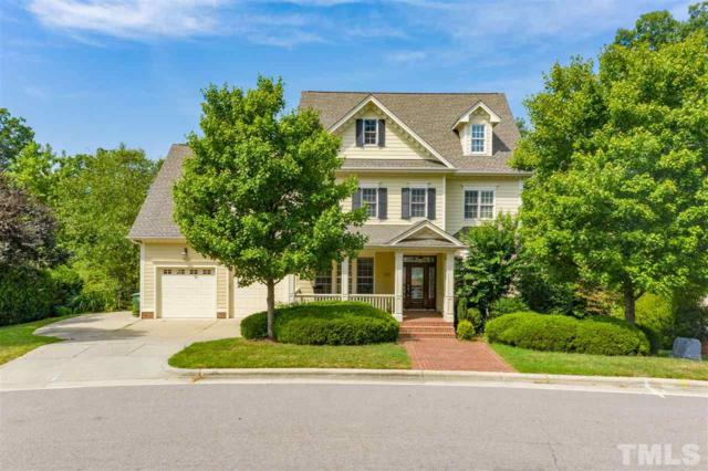 218 Walford Way, Cary, NC 27519 (#2267965) :: Marti Hampton Team - Re/Max One Realty
