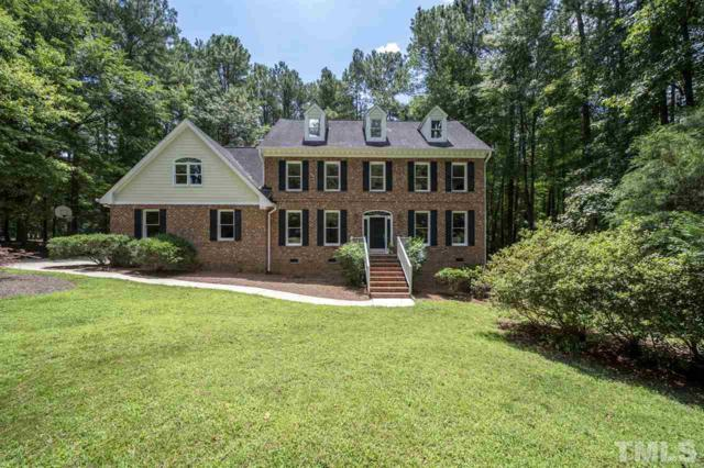 2520 Brassfield Road, Raleigh, NC 27614 (#2267970) :: The Results Team, LLC