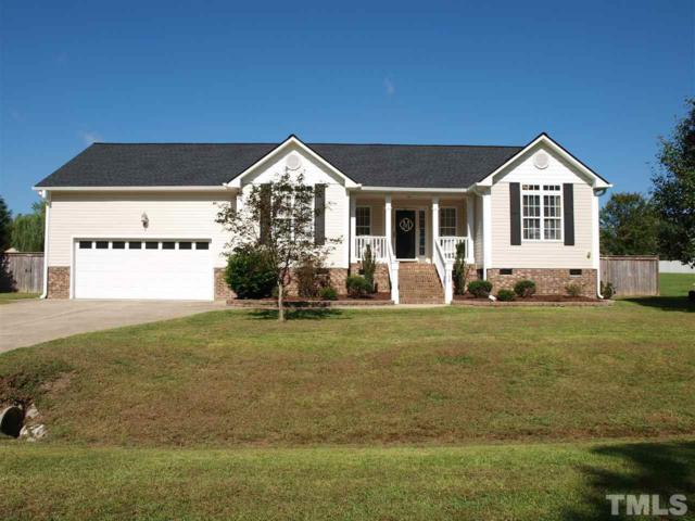 178 Belve Drive, Garner, NC 27529 (#2267987) :: The Perry Group