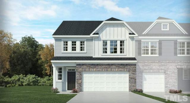 5115 Jessip Street #26, Morrisville, NC 27560 (#2267991) :: Sara Kate Homes