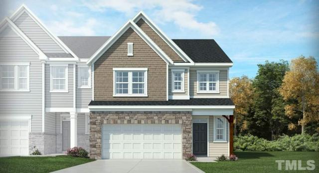 5121 Jessip Street #29, Morrisville, NC 27560 (#2267995) :: Sara Kate Homes