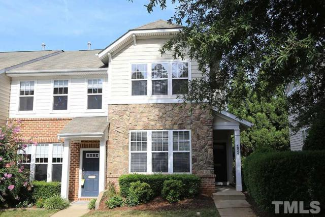 4824 Sir Duncan Way, Raleigh, NC 27612 (#2267997) :: M&J Realty Group