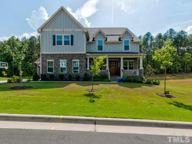737 Peninsula Forest Place, Cary, NC 27519 (#2268000) :: Marti Hampton Team - Re/Max One Realty