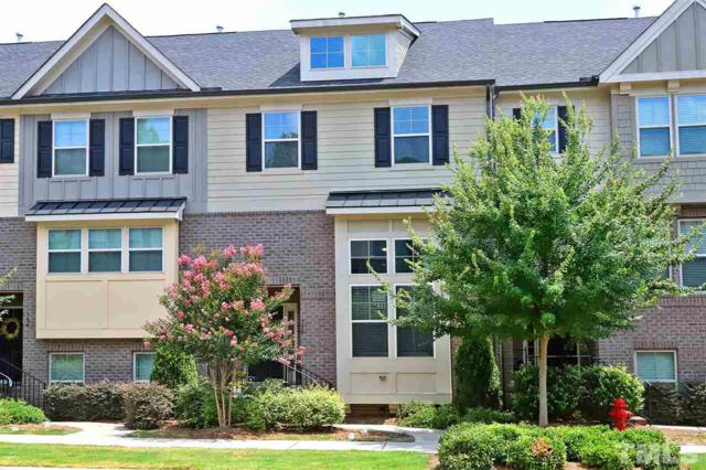 532 Old Mill Village Drive, Apex, NC 27502 (#2268002) :: Raleigh Cary Realty