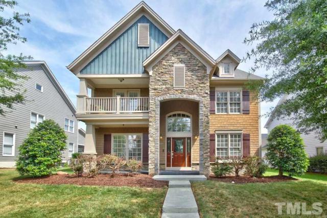 1037 Gold Rock Lane, Morrisville, NC 27560 (#2268004) :: Sara Kate Homes