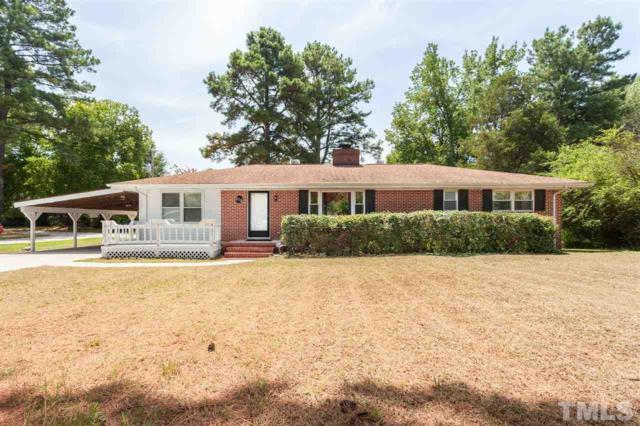 515 S Main Street, Rolesville, NC 27571 (#2268006) :: The Beth Hines Team