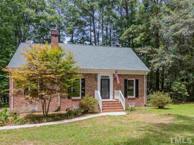 1300 Tobacco Barn Road, Fuquay Varina, NC 27526 (#2268007) :: Sara Kate Homes