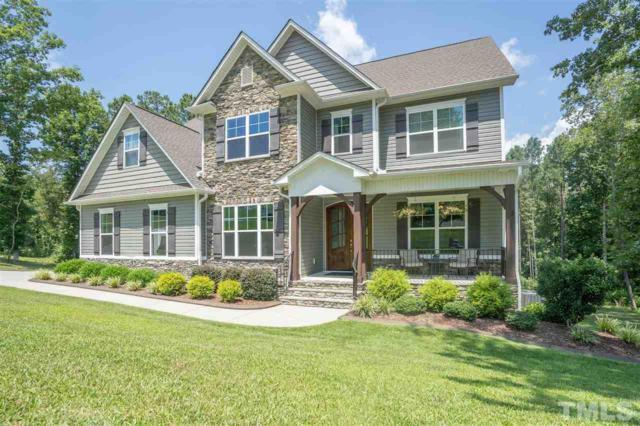 487 Bridgeport Circle, Clayton, NC 27527 (#2268008) :: Sara Kate Homes