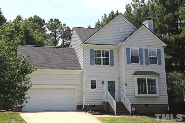 500 Nantahala Drive, Durham, NC 27713 (#2268009) :: Sara Kate Homes