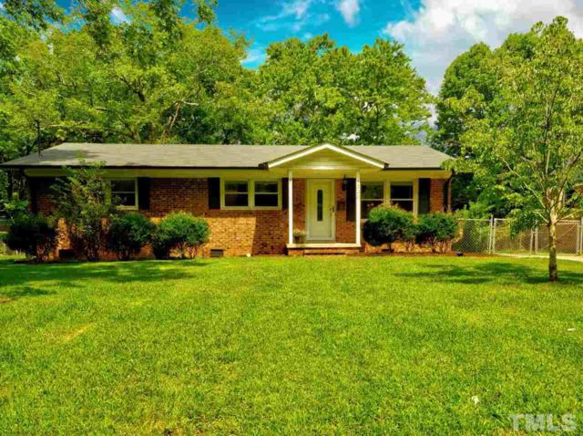 1320 Pineview Drive, Garner, NC 27529 (#2268018) :: The Perry Group
