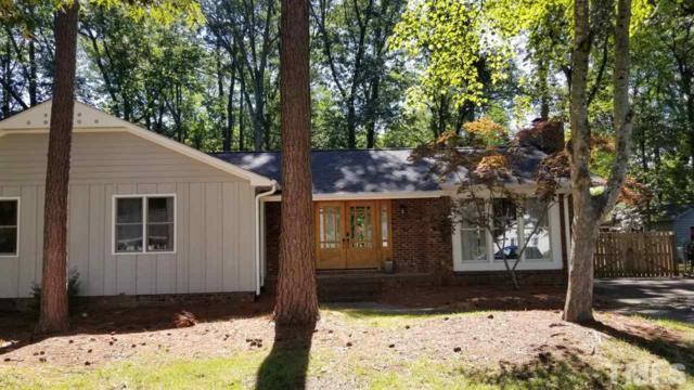 420 Warren Avenue, Cary, NC 27511 (#2268020) :: The Results Team, LLC