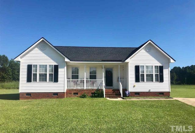 85 River Run Court, Erwin, NC 28339 (#2268028) :: RE/MAX Real Estate Service