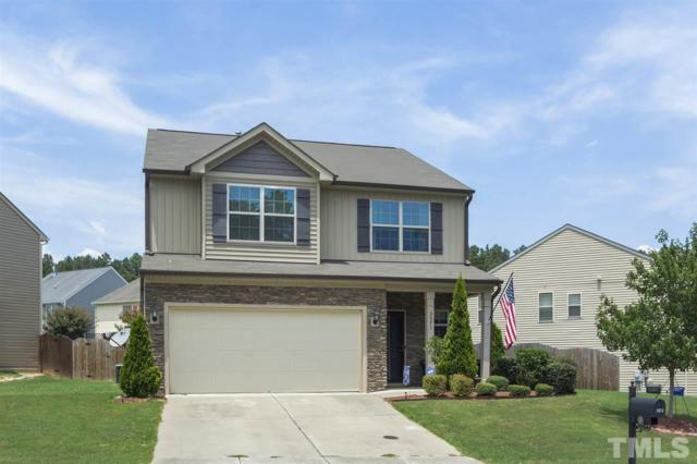 3571 Eastern Branch Road, Raleigh, NC 27610 (#2268039) :: The Results Team, LLC