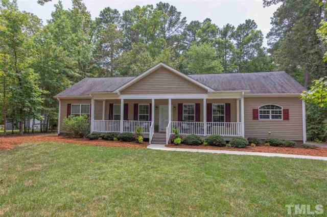 103 Melba Circle, Carrboro, NC 27510 (#2268042) :: RE/MAX Real Estate Service