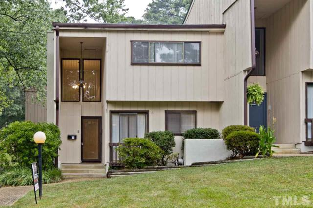 5007 Tall Pines Court N/A, Raleigh, NC 27609 (#2268059) :: M&J Realty Group
