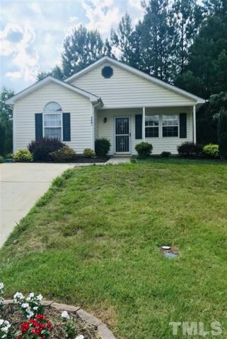 2401 Whistle Court, Raleigh, NC 27603 (#2268063) :: The Results Team, LLC
