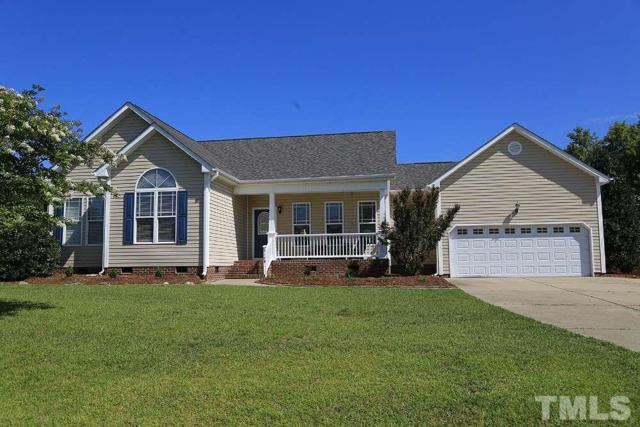2108 Arcola Way, Willow Spring(s), NC 27592 (#2268064) :: Rachel Kendall Team