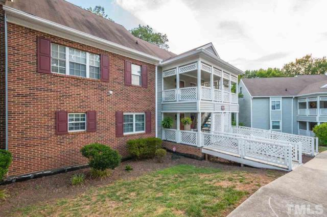 403 Gooseneck Drive B3, Cary, NC 27513 (#2268084) :: The Perry Group