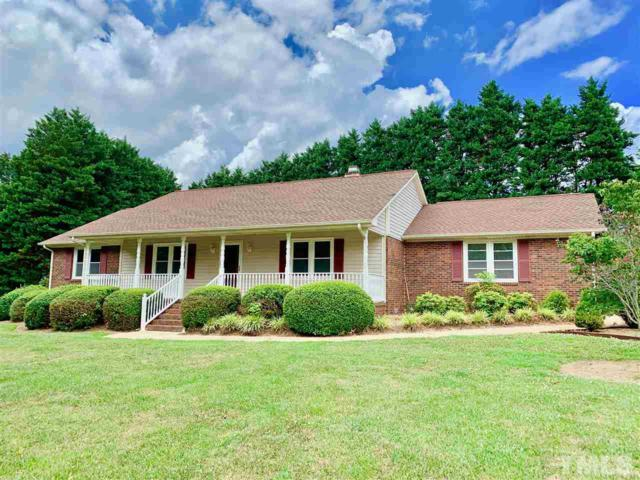 4206 Carriage Court, Mebane, NC 27302 (#2268091) :: The Jim Allen Group